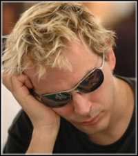 Phil Laak Picture